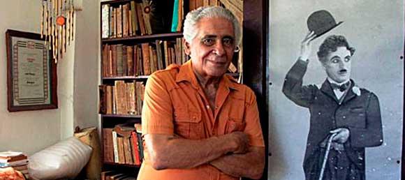 Massip: Una obra amplia y polémica en el cine cubano