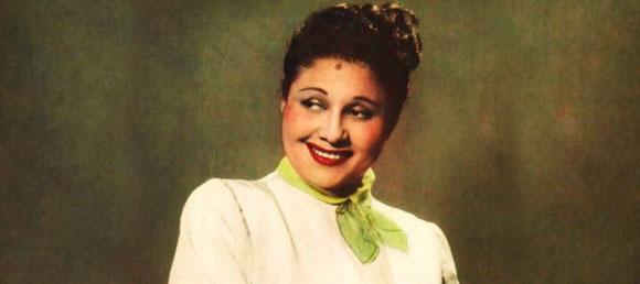 Rita Montaner renace en Guanabacoa