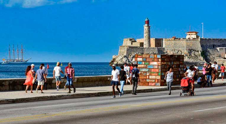 La Habana: una ciudad para el arte cubano en Bienal