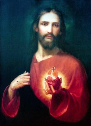 Lo Spirito Santo guida al dono di sé