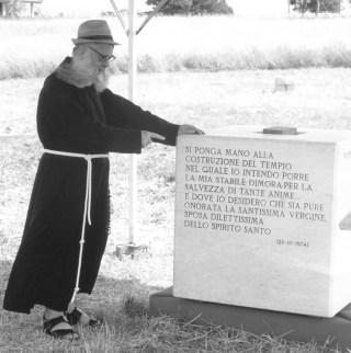 Rev. Fr. David De Angelis