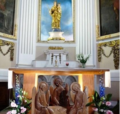 photo de Sanctuaire Notre-Dame de Valcluse