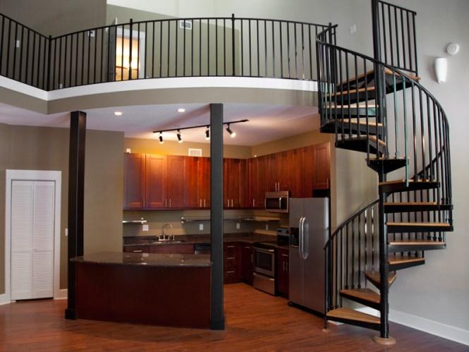 The Sanctuary Lofts Apartment Als