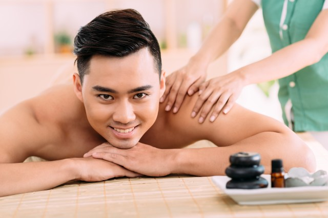 What To Expect During Your Deep Tissue Massage