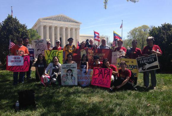 Supreme Court blocks DAPA: Immigrant leaders respond