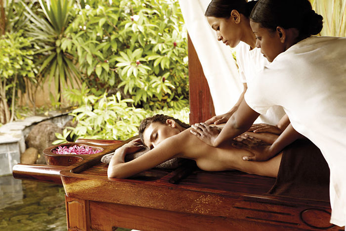 Why Ayurveda is good and why choose Shanti  Maurice