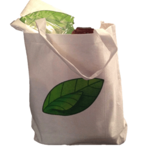 Eco-Friendly Grocery Shopping Tote Bag