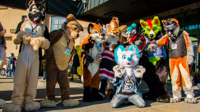 Rabies Outbreak at Furry Convention Leaves 10 Dead - Sanctum