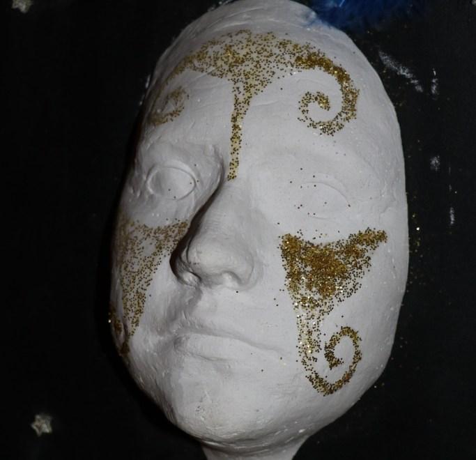 depression The Mask