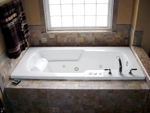 bathroom remodeling contractor for the