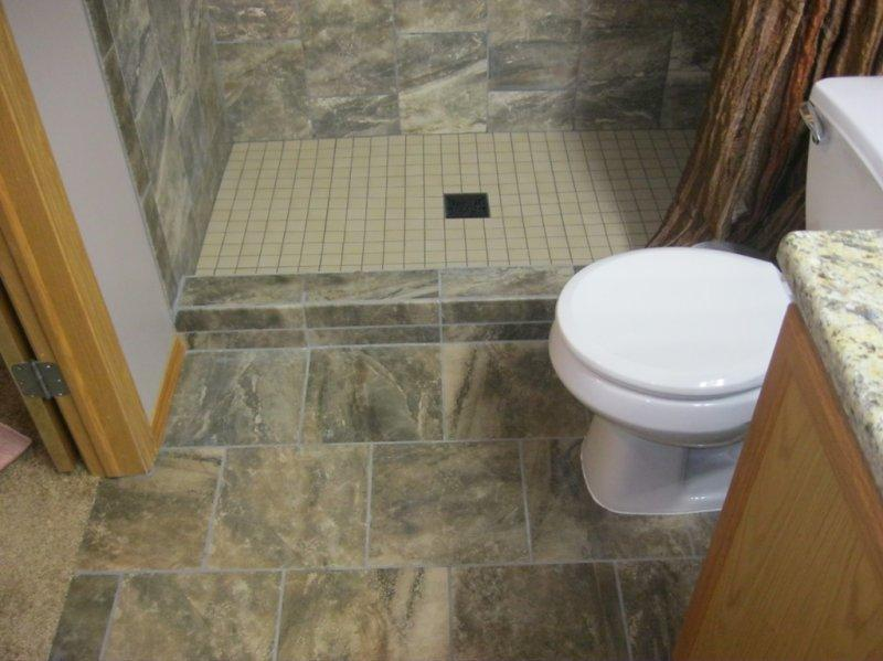 Kitchen Ceramic Tile Ideas