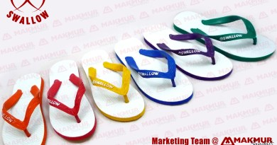 Sandal Jepit Swallow 05d - Toko Sandal Makmur