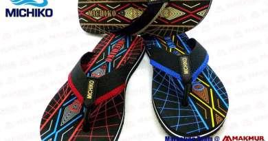 Sandal Michiko Torino