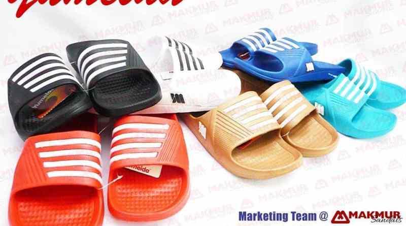 Sandal Yumeida 7011