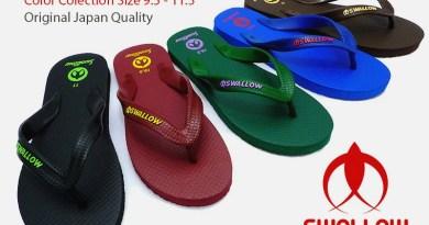 Sandal Swallow Premium Bali