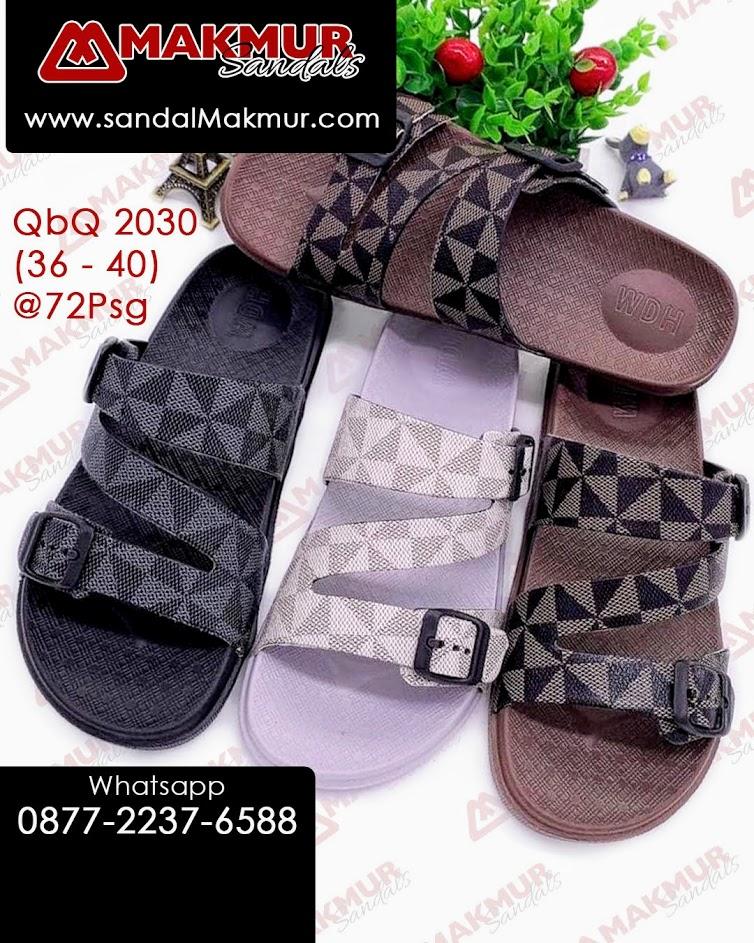 Sandal Fashion Wanita Terbaru dan murah