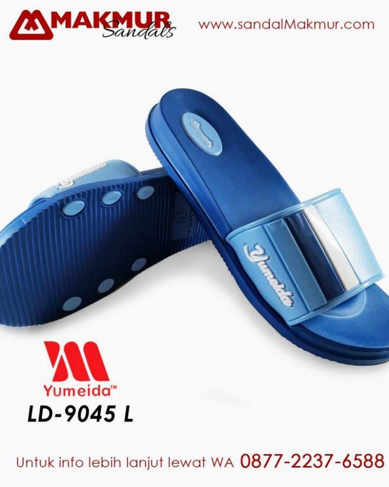 sandal wanita yumeida LD 9045