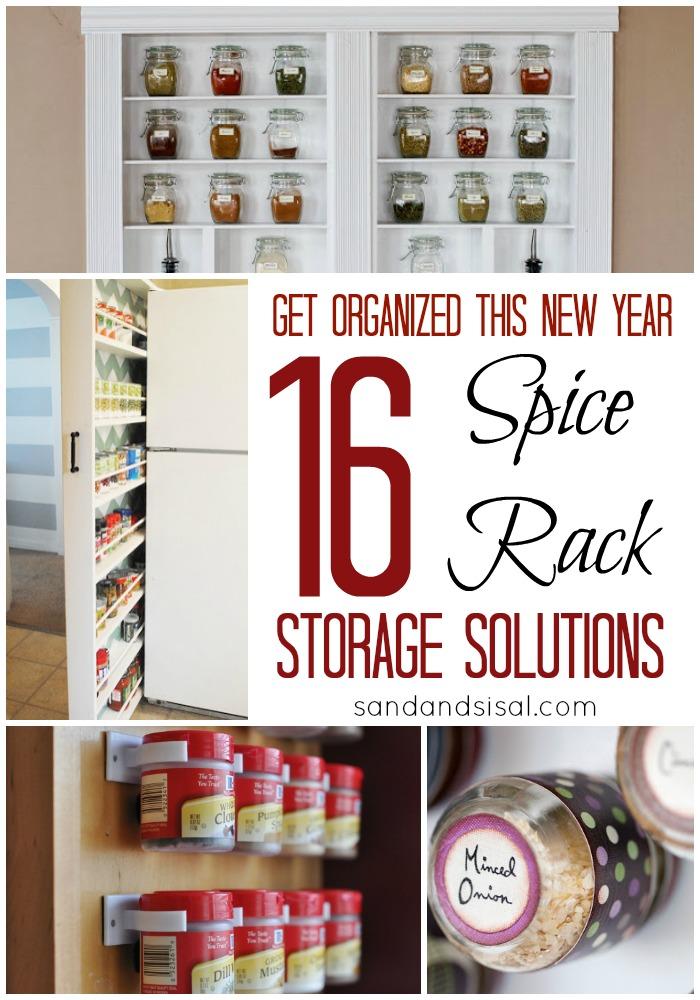 Small Organize Closet How