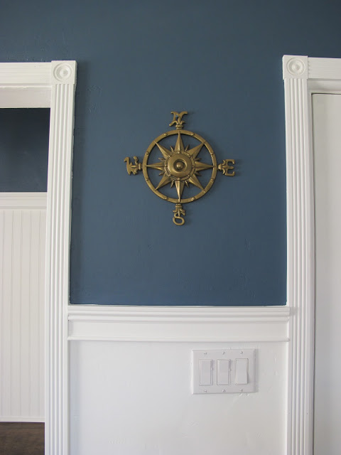 Kitchen Nautical Decor