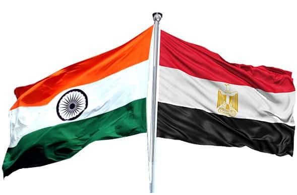 India-Egypt Relations