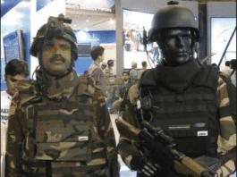 India's Robotic Doctrine in Hindi