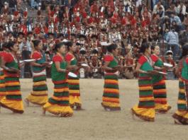 hornbill festival in hindi