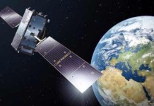 saarc satellite