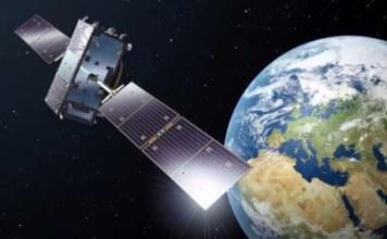 saarc satellite