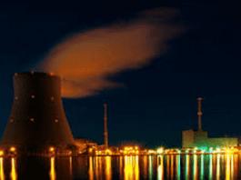 nuclear reactor hindi