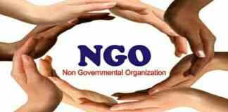 NGOs in India