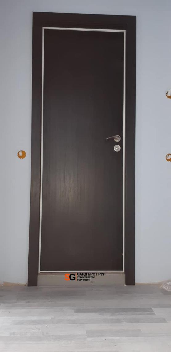 Интериорна врата за БАНЯ