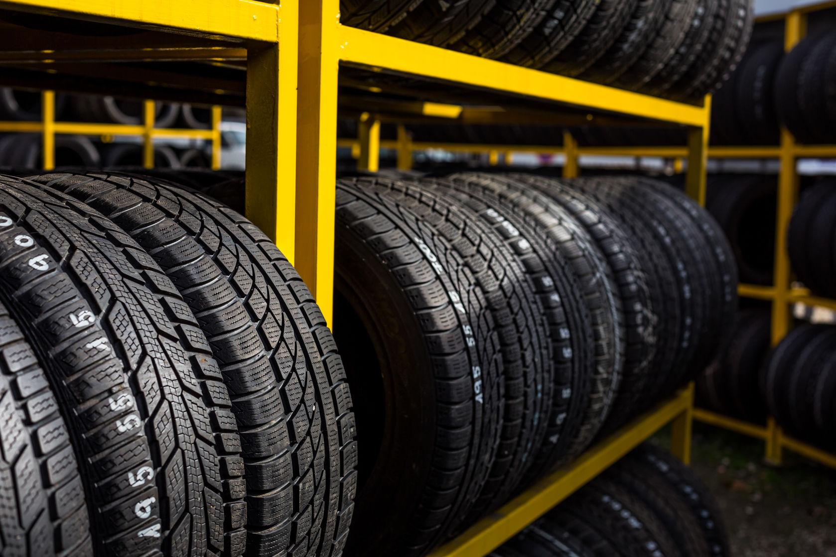 Sandbach Tyres - Tyres Sandbach, Alsager, Middlewich, Crewe, M6 Cheshire