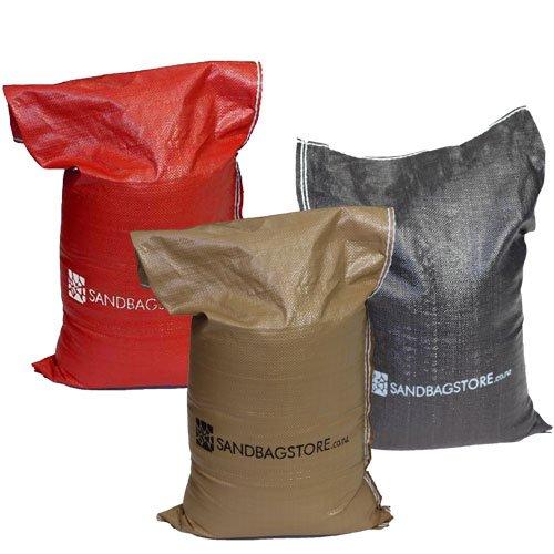Heavy Duty Sandbags