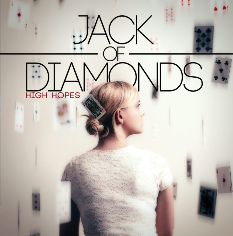 Bandphotos and Cover-Artwork for Jack of Diamonds