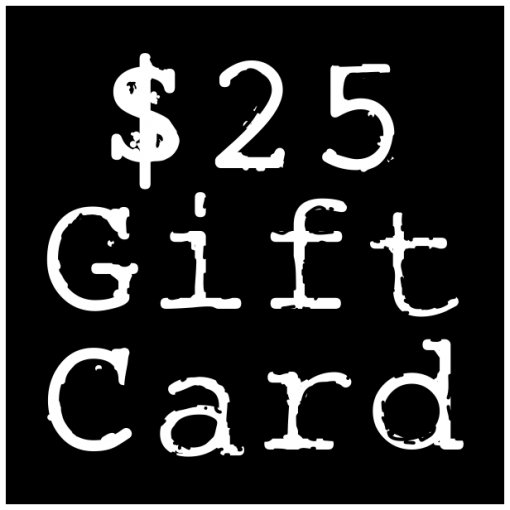 25 Gift Card One 10 Threads Sandbox Threads