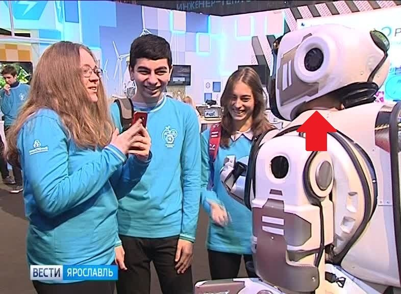 russia exoskeleton