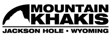 mountain khaki