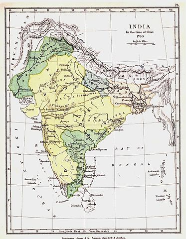 Maratha Empire under Bajirao