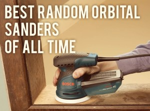 best random orbital sander reviews