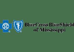 Blue Cross Bue Shield of MS - sponsor of Sanderson Farms Championship