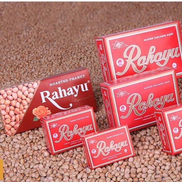 Kacang Rahayu