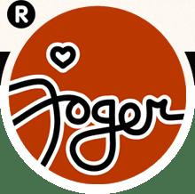 Logo Kaos Joger Bali