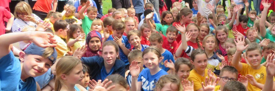 2018 Sports Day