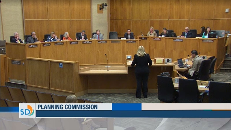 Planning Commission   City of San Diego Official Website