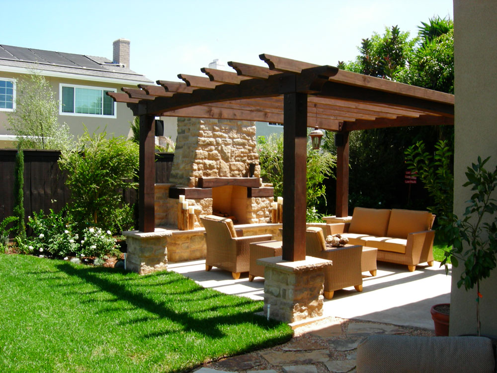 Fraser Decks and Patio Covers - Approved Home Pros on Patio Cover Ideas Wood id=68096