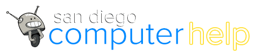 San Diego Computer Repair | Same Day & 5 Star Rated