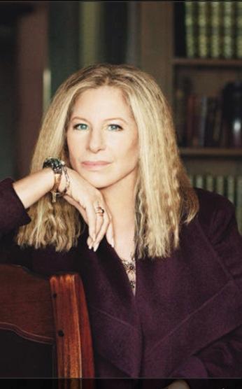 Streisand To Receive Sherry Lansing Leadership Award