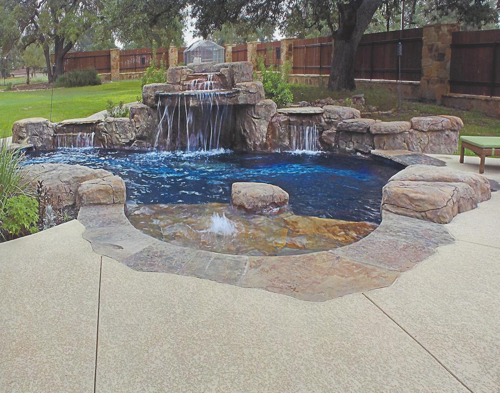 Expert Pool Deck Resurfacing San Diego | Concrete Repair ... on Pool Deck Patio Ideas  id=80686