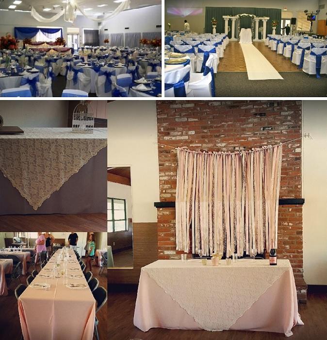 affordable san diego wedding venue la mesa community center san diego dj staci. Black Bedroom Furniture Sets. Home Design Ideas