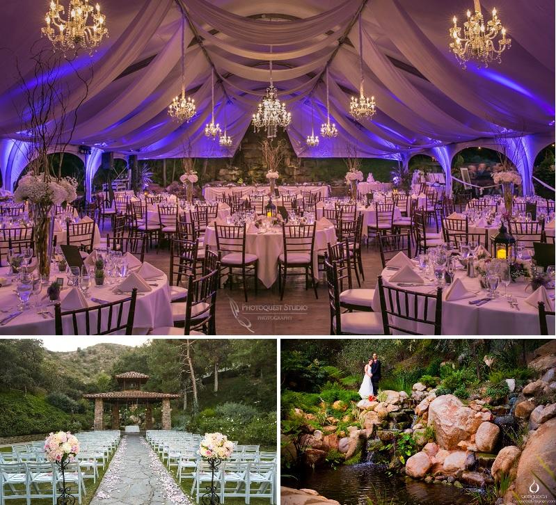 Affordable San Diego Wedding Venue Pala Mesa Resort San Diego